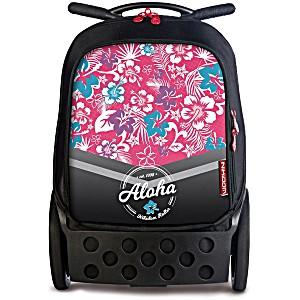 Рюкзак на колесах Aloha Nikidom Испания арт. 9001 (19 литров)